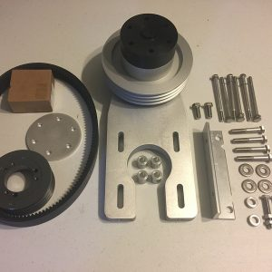 Titan 12 Drive kit