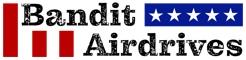 Bandit Airdrives