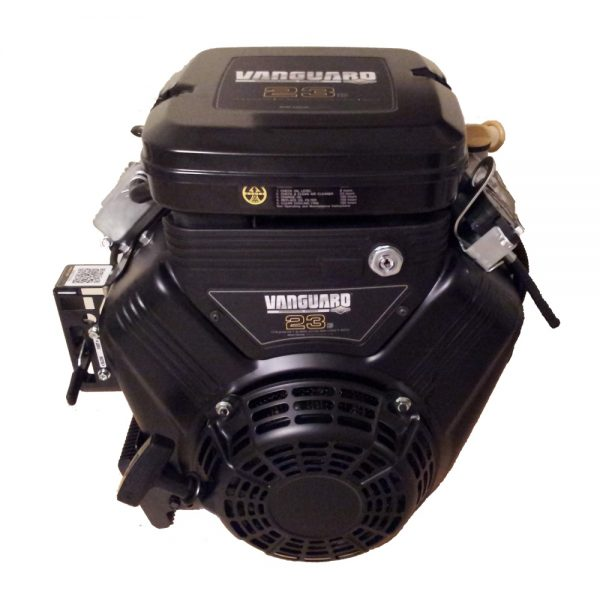 Briggs Vanguard 23 hp