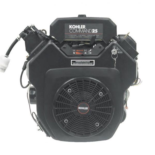 Kohler 25 hp